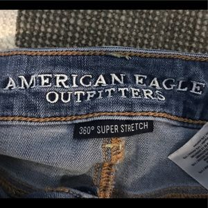American Eagle Outfitters Shorts - AMERICAN EAGLE short shorts